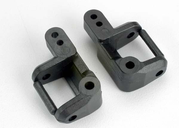Caster blocks, (30-degree) (l&r)