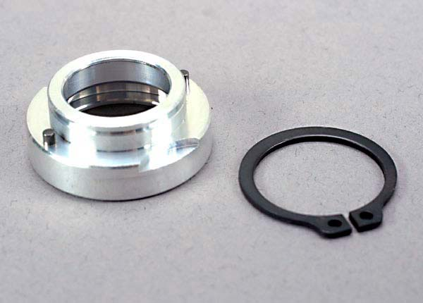 Rear hub, 2nd/ snap ring