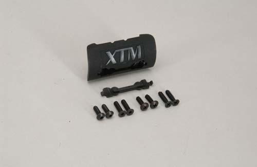XTM Racing Front Bumper - All XT2