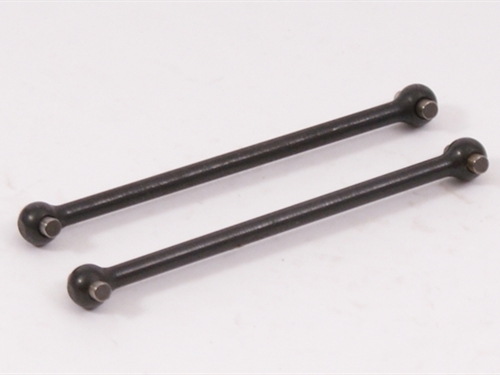 Rear Transverse Drive Shaft 2pcs