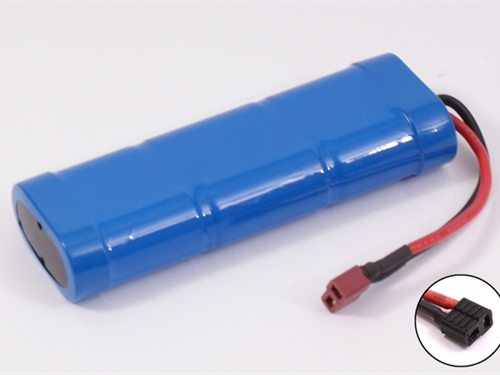 VOLANTEX BLADE 7.2V 1800MAH NIMH BATTERY W/DEANS (BRUSHED)