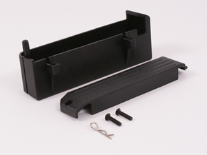 RIGHT HAND BATTERY BOX