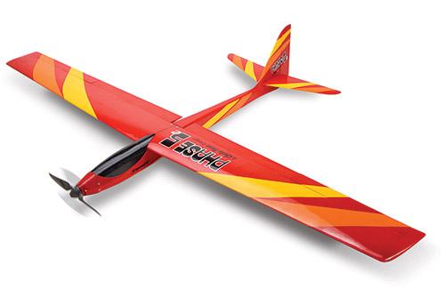 Ripmax Phase 5-E ARTF - EP Sport Glider