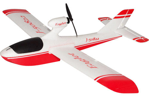 Joysway Eaglet Seaplane Brushless RTF 2.4GHz