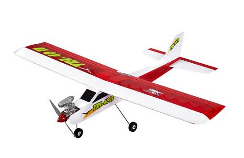 Super Flying Model TRI-40 II ARTF