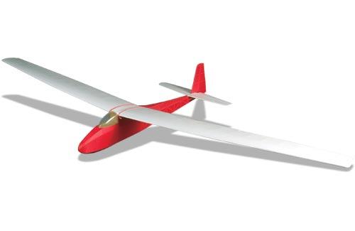 West Wings Skylark Glider Kit