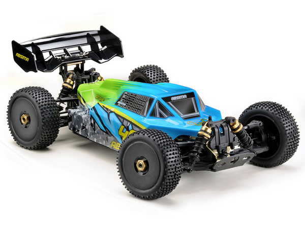 Absima 1:8 Buggy Stoke 2.0 4S RTR