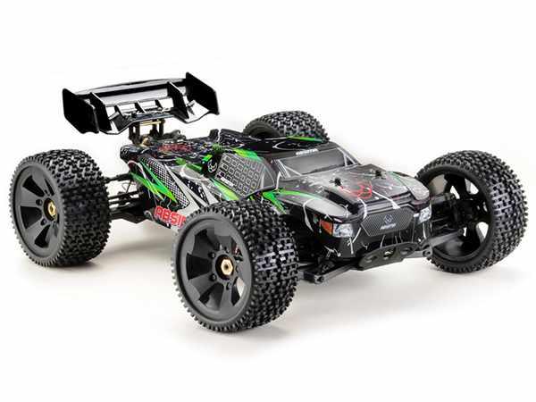 Absima 1:8 Truggy Torch 2.0 4S RTR