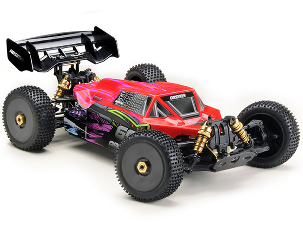 Absima STOKE 2.0 6S RTR 1/8