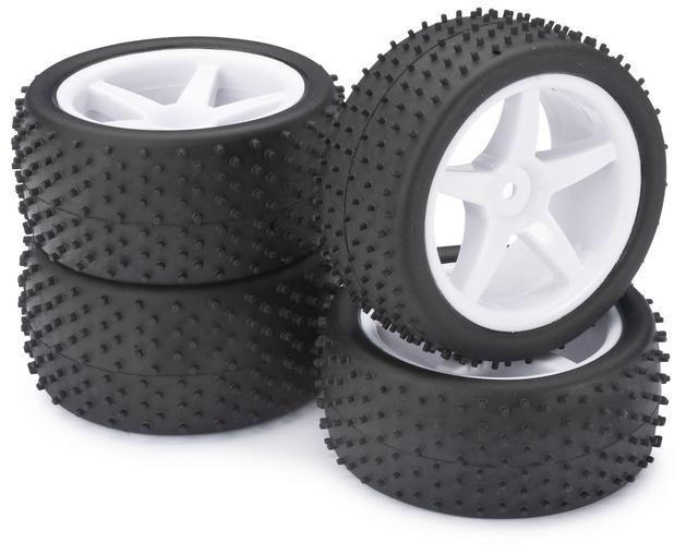 Absima Wheel Set Buggy (4)