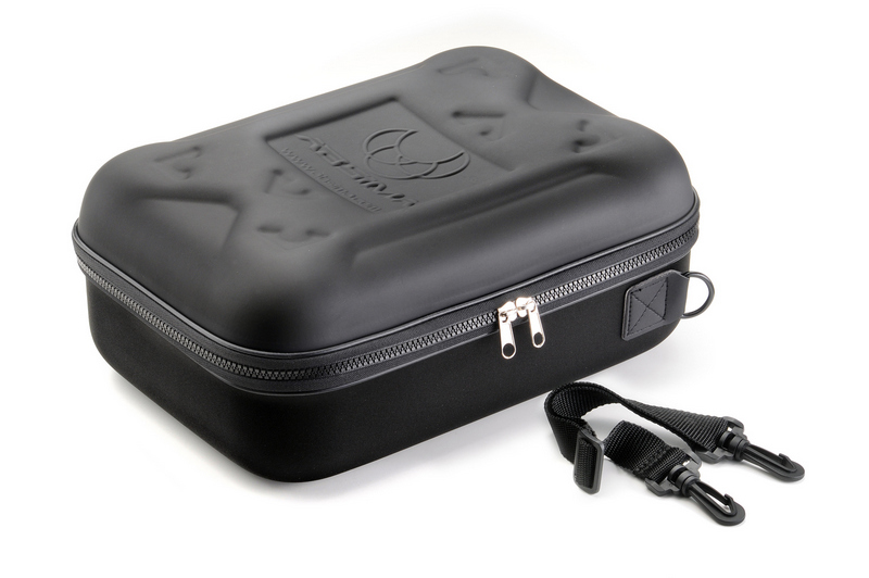 Absima Transmitter Hard Case - 320x220x110mm Black