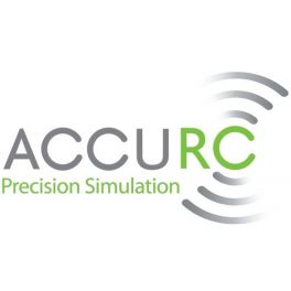 AccuRC Precision Simulator