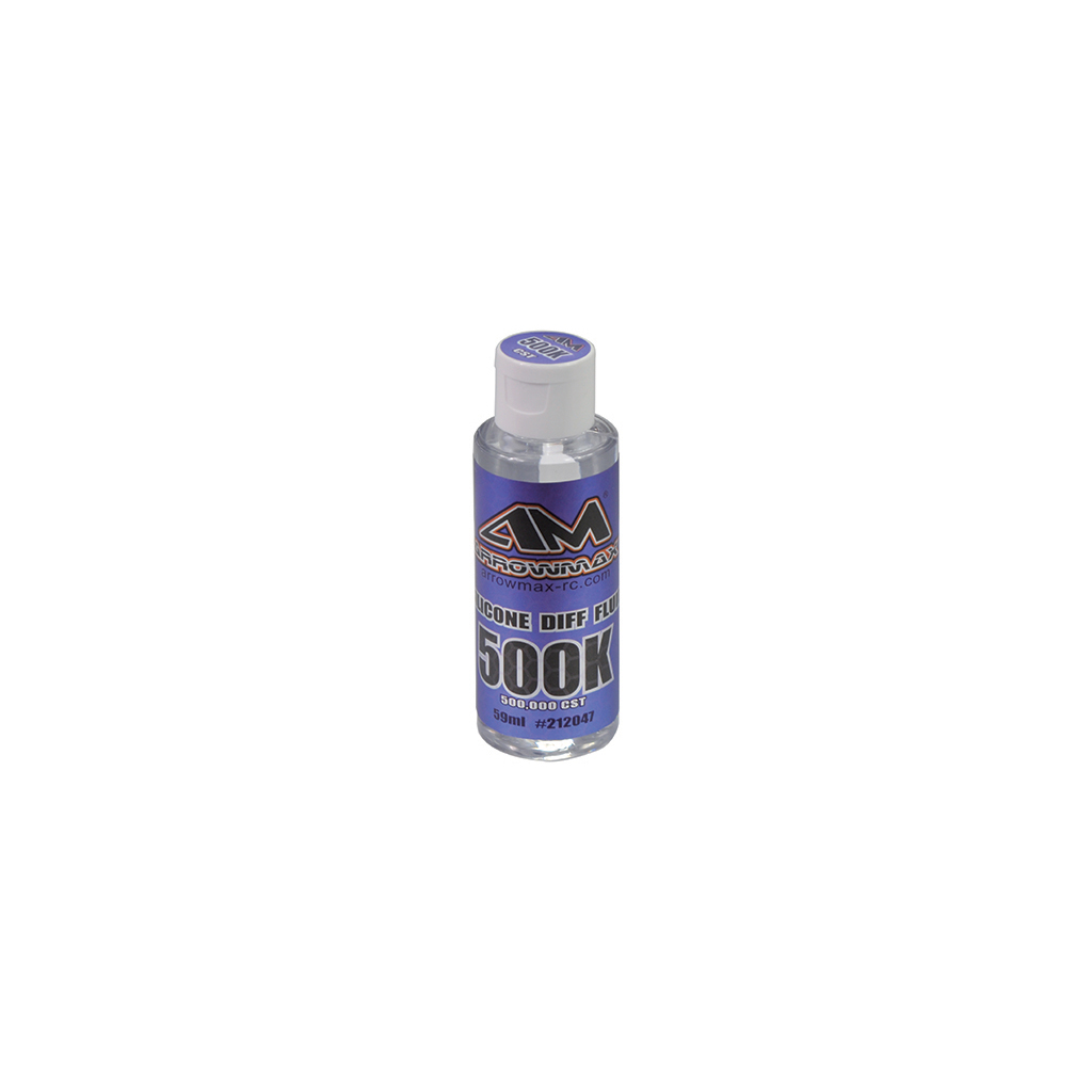 SILICONE DIFF FLUID 59ML - 500000CST V2