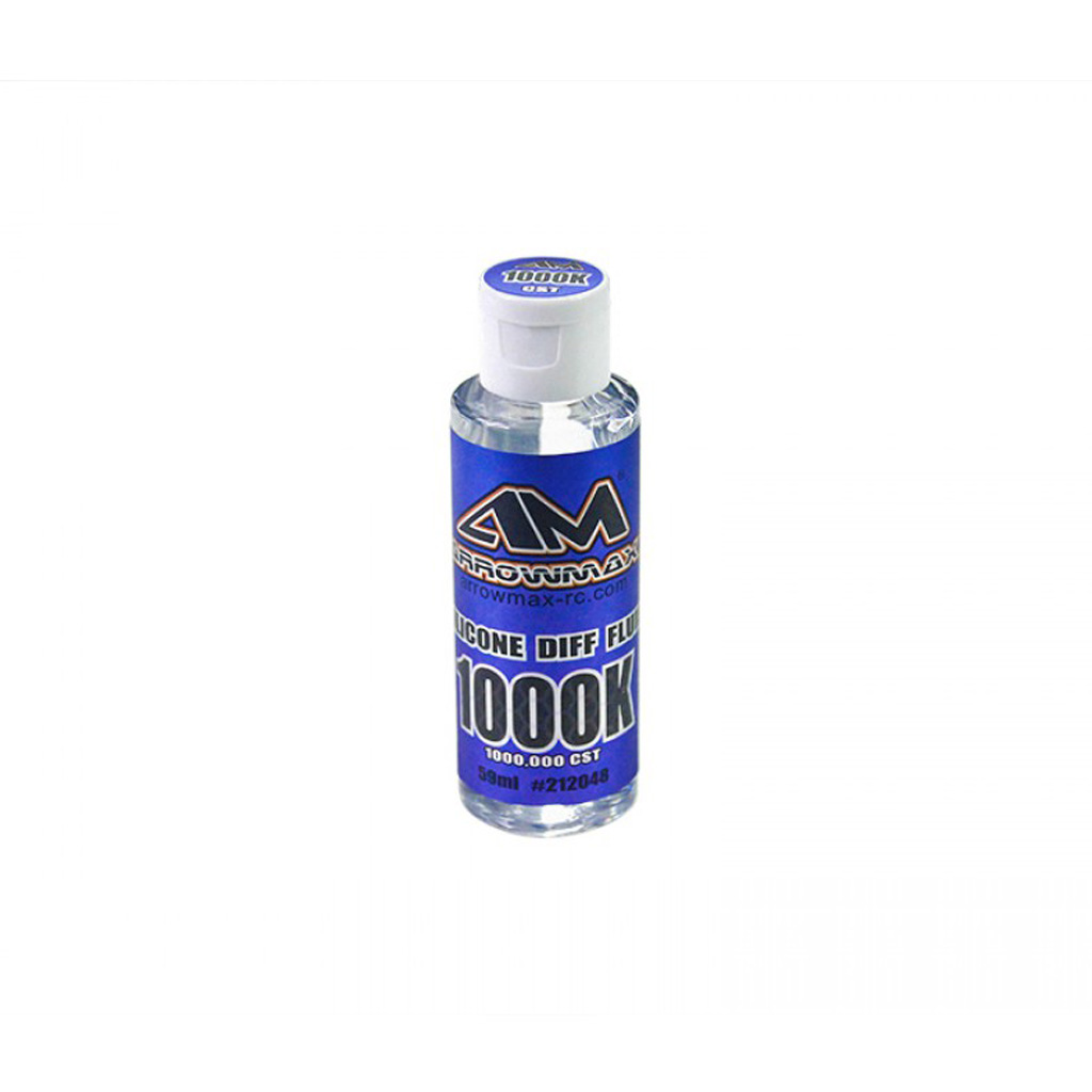 SILICONE DIFF FLUID 59ML - 1000000CST V2