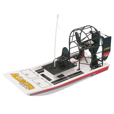 AquaCraft Mini Alligator Tours Airboat RTR