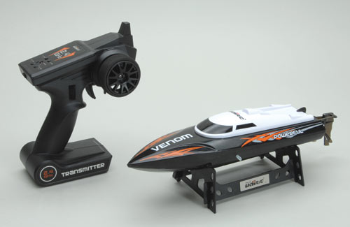 UDI UDI001 Power Venom Boat