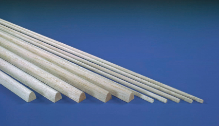 19MM X 19MM  x 36 LEADING EDGE