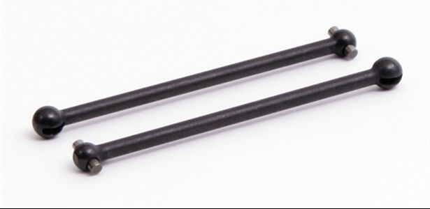 Drive Shaft Set 2Pcs