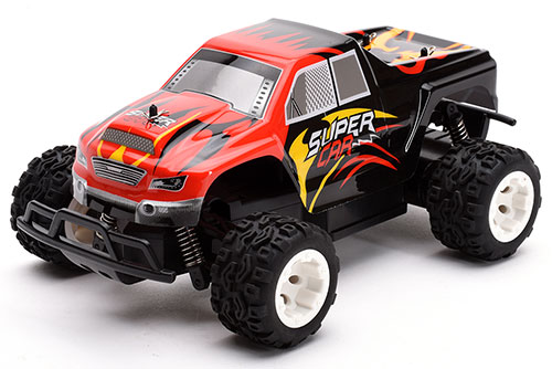 Ripmax 1/24 Rock Racer Monster Truck RTR