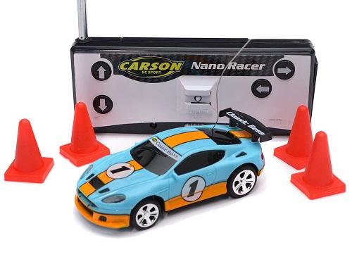 Carson Nano Racer Classic RTR