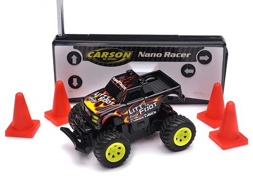 Carson Nano Racer Little Foot RTR