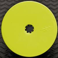 Pro-Line Velocity - Front - Yellow - Pair