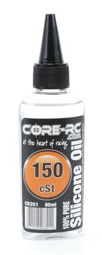 CORE RC Silicone Oil - 150 cSt - 60ml