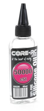 CORE RC Silicone Oil - 50000cSt - 60ml