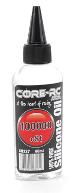 CORE RC Silicone Oil - 100000cSt - 60ml