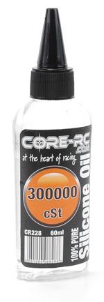 CORE RC Silicone Oil - 300000cSt - 60ml