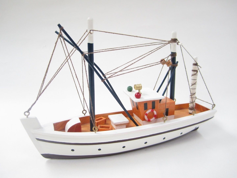 Dipper Starter Boat Kit