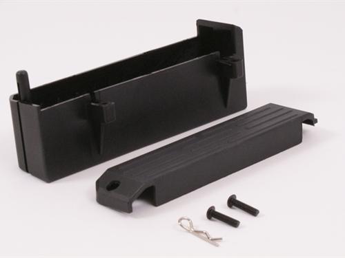 Left Battery Tray (Marauder)
