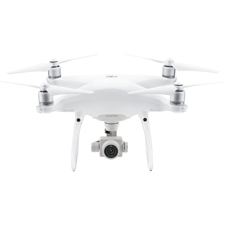 Phantom 4 Advanced with Free Second Battery