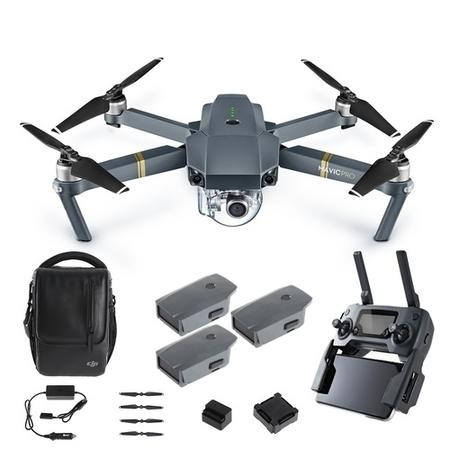 DJI Mavic Pro Ultimate Bundle
