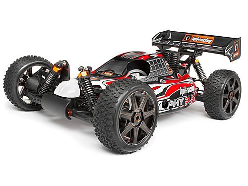 Hpi Trophy 3.5 Buggy 2.4GHZ RTR