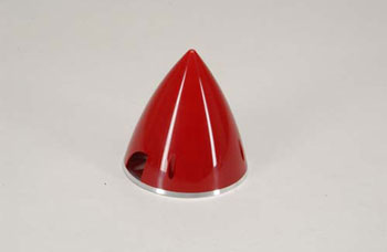 Irvine Spinner 102mm Red
