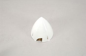 Irvine Spinner 102mm White
