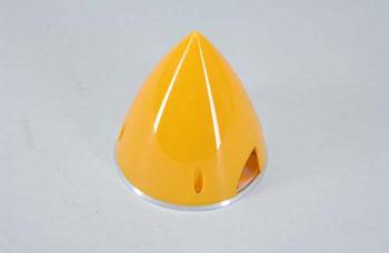 Irvine Spinner 102mm Yellow