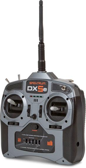 Spektrum DX5e TX Only
