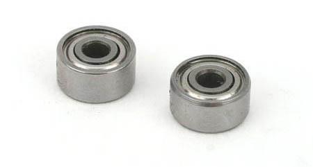 2 x 6 x 3mm Bearing (2)