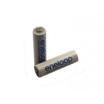 Panasonic Eneloop 2000mAh AA 1.2v Single Cell