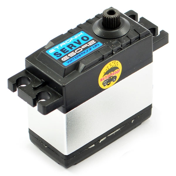 ETRONIX ES092 9.2KG DIGITAL STD WATERPROOF MG SERVO