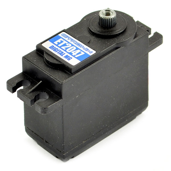 ETRONIX 9.3KG/0.13S STANDARD DIGITAL SERVO METAL GEAR