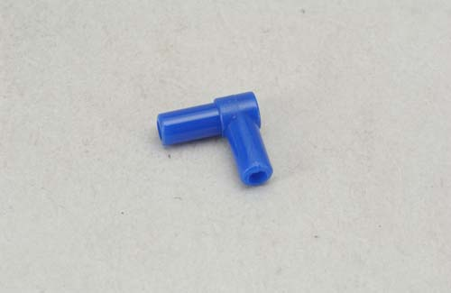 Elbow Joint - Od5.2mm/id3.2mm Plastic