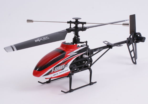 Century MJX i-Heli 4ch RC Helicopter