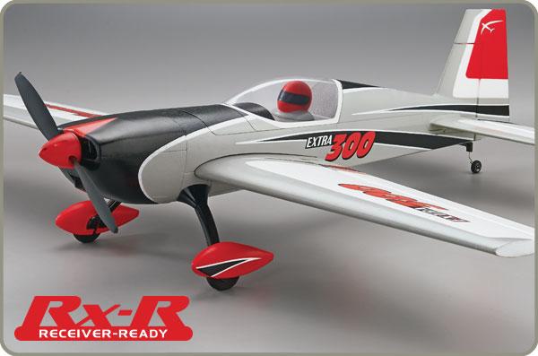 Flyzone Extra 300SX
