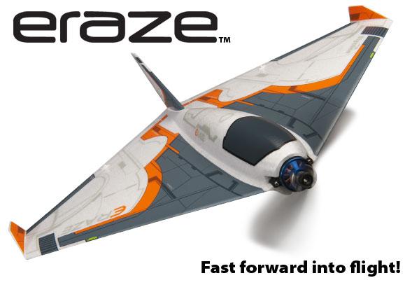 Eraze Tx-R Prime
