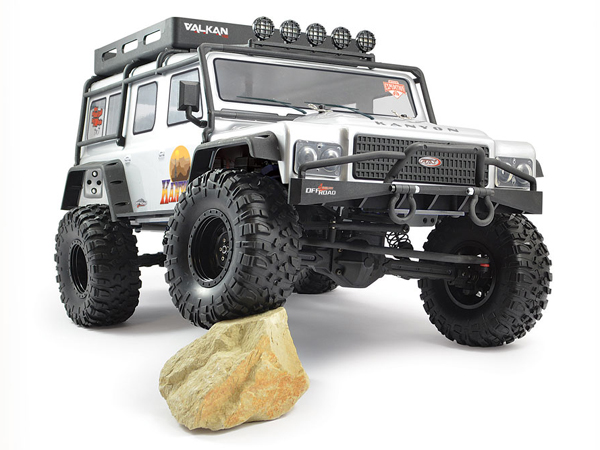 FTX Kanyon 1/10 Trail Crawler RTR