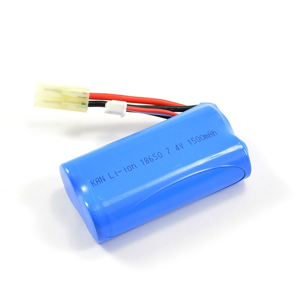 FTX RAVINE LI-ION 7.4V BATTERY 1500MAH