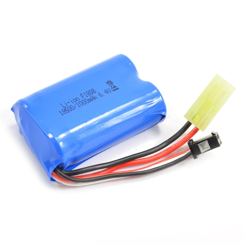 FTX COMET LI-ION 1000MAH BATTERY